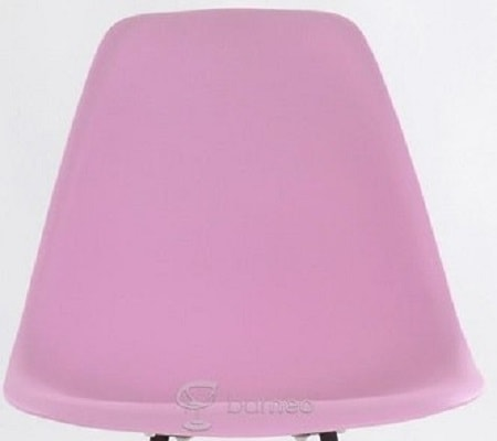 Розовый сиденье от Стул BARNEO N-12+Каркас N-12-14