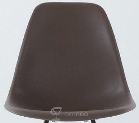 Темно-коричневый сиденье от Стул BARNEO N-12+Каркас N-12-14