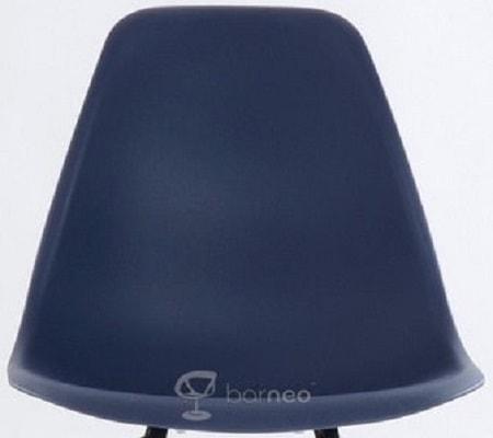 Темно-синий сиденье от Стул BARNEO N-12+Каркас N-12-14