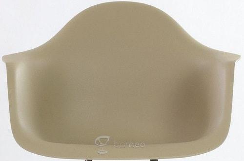 Капучино сиденье от Стул BARNEO N-14+Каркас N-12-14