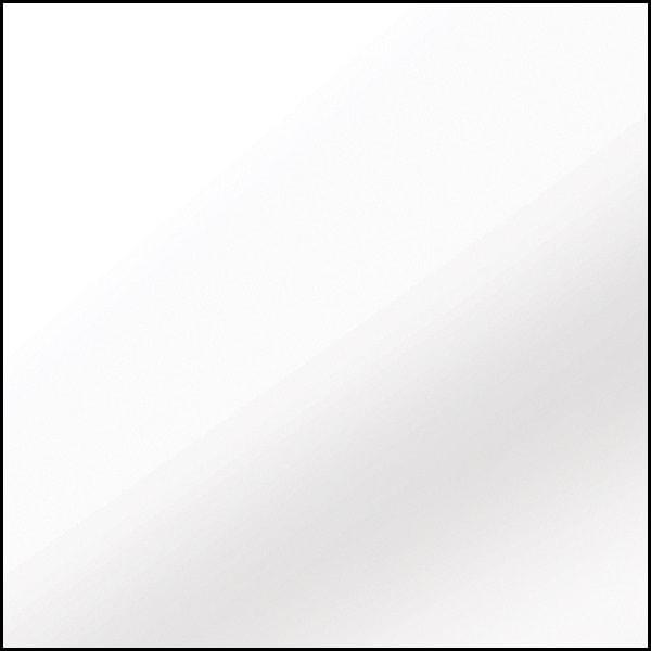 Белый глянец ПВХ