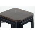 Барный стул Barneo N-237 сиденье
