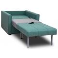 Кресло-кровать Лео (Ниж. и К) вид 1