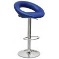Барный стул Barneo N-84 Mira синий