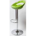Барный стул BN3011D зеленый