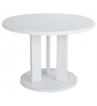 Стол ОКТ 2216 (EL 01) белый