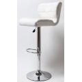 Барный стул BN-1064 белый