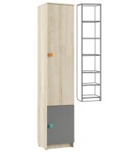Шкаф Доминика 461 (mobi)