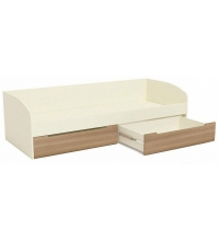 Кровать Ю12б (Юниор) (80х200)