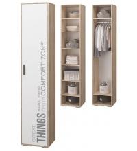 Шкаф для платья и белья (Джуниор)