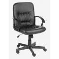 Кресло ЧИП (черный)