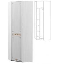Шкаф угловой Флоренция 13.123 (mobi)