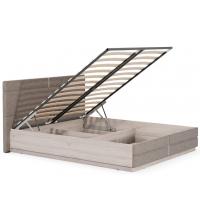 Кровать Элен 160 с под. мех. (160х200) (mobi)