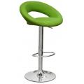 Барный стул Barneo N-84 Mira светло зеленый