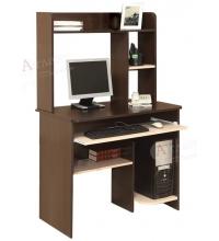 Компьютерный стол Интел-1 (Атлант)