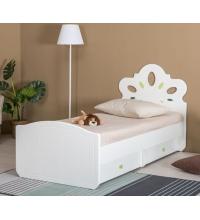 Кровать Алиса 11.24 (80х190) (mobi)