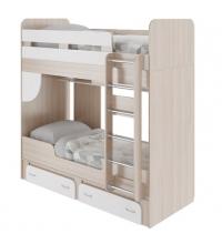 Кровать двухярусная №25 Остин (СКА)