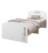 Кровать (90х200) (Джуниор)