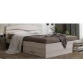 Кровать Валенсия (140х200) в интерьере