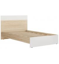 Кровать Кр-44 (1200) Лайт (Ваша)