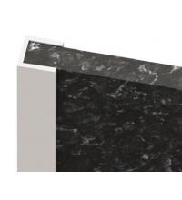Планка торцевая П для стеновой панели (6 мм) (SV)