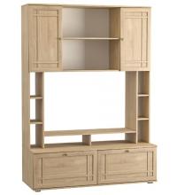 Шкаф  комбинированный Марко 03.273 (mobi)