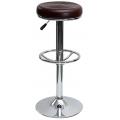 Барный стул BARNEO N-128 Camp коричневый