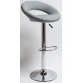 Барный стул BN1009-1 серый