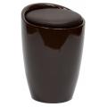 Табурет-сундучок BARNEO N-13 OTTO коричневый