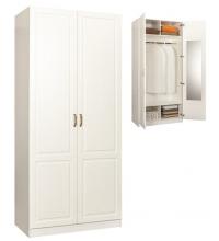 Шкаф для одежды 13.134 Ливерпуль (mobi)