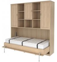 Кровать трансформер Арт. К03 (900х2000)