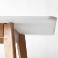 Стол Пегас (120/155*75) Раздвижной вид 7