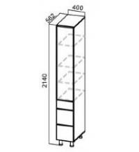 Пенал П400яг/2140 (4 упаковки)