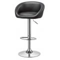 Барный стул BN1011 черный