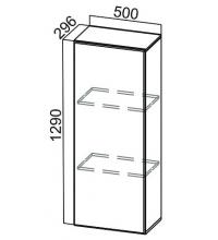 Пенал-надстройка ПН500/720 (296)
