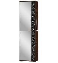 Вешалка с зеркалом (Адажио)