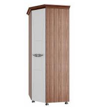 Шкаф угловой+багет (спальня Лагуна 7)