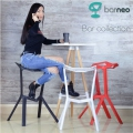 Барный стул BARNEO N-228 в интерьере