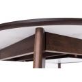 Стол Орион (115/145*115) Раздвижной вид 1