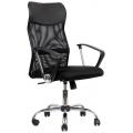 Кресло Barneo K-133 черный