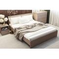 Кровать МД12 (120х200) Ясень шимо светлый (МВ12)