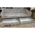 Кровать-диван с ящиками (Детская Грей) (90х200) вид