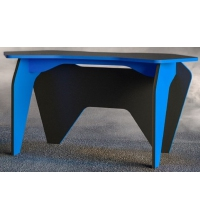 Компьютерный стол Базис 2 арт 12.63 (mobi)