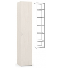 Шкаф комбинированный 08.49 Амели (mobi)