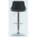Барный стул Barneo N-83 Comfort серый