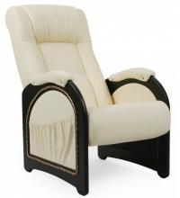 Кресло для отдыха №43 с карманами