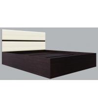 Кровать 1,4 (Модульная система №1 SV) (140х200)