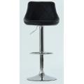 Барный стул Barneo N-83 Comfort черный