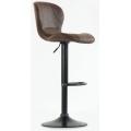 Барный стул BARNEO N-86 Коричневый