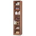 Шкаф для книг с 2-мя дверками (Детская Вояж) наполнение